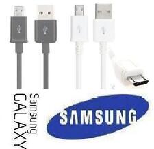 2 M Metro De Largo Samsung Galaxy S5 S6 borde S7 Micro USB Cargador Cable & Cable de datos