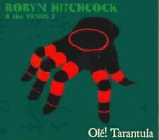 Ole Tarantula US IMPORT 0634457212923 by Robyn Hitchcock CD
