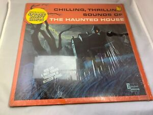 Disneyland The Haunted Mansion Record Scary Halloween Party Disney Sounds