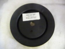 New MTD Deck Pulley Part # 9561227 For Lawn & Garden Equipment