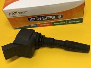 Ignition coil for Audi B9 A4 TFSI 1.4L Turbo 15-20 CVNA 2 Yr Wty