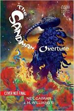 The Sandman Overture: Overture by Neil Gaiman (Hardback, 2015)