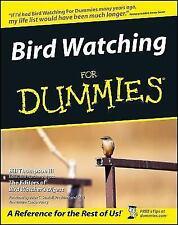 Bird Watching for Dummies by Bill, III Thompson and Bird Watcher's Digest...