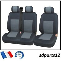 Renault Trafic Master Neuf Housse Couverture Couvre Sieges