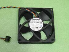 Foxconn PVA080F12H 8020 80x80x20mm Cooler Cooling Fan PWM 12V 0.36A 4Pin M353 QL
