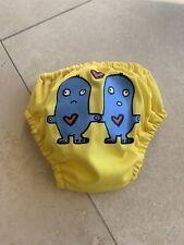Infant Girls Medium Charlie Banana Swim Diaper