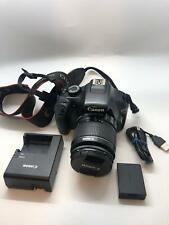 Canon EOS Rebel T3 12.2MP DSLR Camera W/18-55mm - BUNDLE - FREE SHIPPING!!!