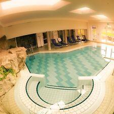 5T Wellness Urlaub am Fichtelberg 2P im TOP Hotel + Pool, Saunen, Whirlpool uvm.