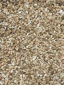 Quality Vermiculite Mixing Compost Growing Hydroponic Incubation Medium