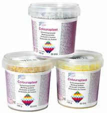 Colouraplast Colourplast Schmelzgranulat 100g im Eimer