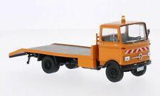 Mercedes LP608, orange, 1:43, Premium ClassiXXs