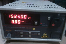 Santec TSL-200 Tunable Semiconductor Laser