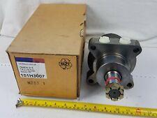 Danfoss OMEW-315 Hydraulic Motor 151H3007 - Rotation CW - New