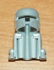 LEGO STAR WARS - Minifig, Headgear Helmet Rocket Pack - Pearl Light Gray