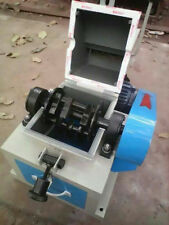 Floor-standing 220V Small Hammer Crusher(200x70)Smooth Operation