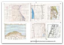 Peddinghaus 2429 1/6 Mappe Di Battaglia Africa