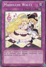 Madolche Waltz Common REDU-EN071 Yugioh Card