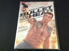 BULLET TO THE HEAD  ( DVD )  SYLVESTER STALLONE