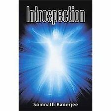 Introspection by Somnath Banerjee (2012, Paperback)