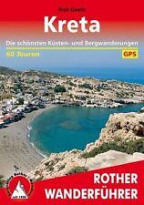 Kreta / Rother Wanderführer (2017)