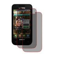 2x Anti Glare Matte Screen Protector Samsung Fascinate
