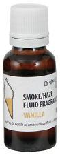 20ml Vanilla Smell QTX Smoke Haze Fog Machine Fluid Fragrance enough for 5L