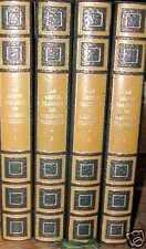 LE DESTIN TRAGIQUE DE L'ALGERIE FRANCAISE en 4 volumes
