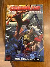 Daredevil-Shadowland Hardcover