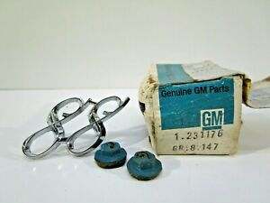 "NOS GM 1973 "" 88 "" SCRIPT 231176 NEW GM OLDSMOBILE DELTA 88"