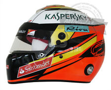 Kimi Raikkonen F1 Formula One 2017 Full Scale Replica Helmet Helm Casco Helm NEW