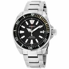 Seiko SRPB51 Prospex Samurai Divers Wristwatch