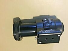 **MINT** ELECTROPHYSICS ASTROSCOPE 9350 FLA-C Housing, with 9350BRAC-GL2