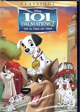 "DVD ""101 Dalmatiens 2"" -  Walt Disney   n  67  NEUF SOUS BLISTER"