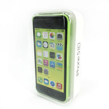 Apple iPhone 5c A1532 16GB Verizon GREEN  (GSM + CDMA) DEMO #2240