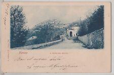 CARTOLINA - 1906 VARESE S. MARIA DEL MONTE 1562/A