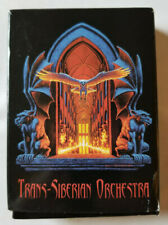 Trans-Siberian Orchestra PLAYING CARDS! Rare