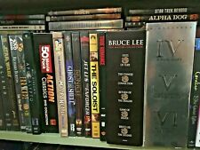 Dvds Movies - You Pick - Free Shipping 20% Off 2, 30% Off 3, 40% Off 4