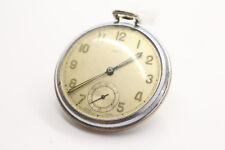 Vintage ORIS Pocketwatch Swiss Made