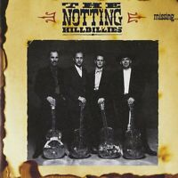 NOTTING HILLBILLIES - MISSING PRESUMED HAVING A.... CD ~ MARK KNOPFLER THE *NEW*