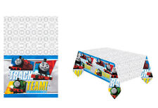 THOMAS THE TANK ENGINE PARTY SUPPLIES TABLE COVER TABLE CLOTH 1.8 x 1.3 METERS