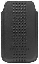 Universal Mobile Case Cover Pouch HBLTHUNIXL0S Copenhagen XL by Hugo Boss-Black