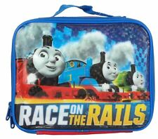 Thomas the Train and Friends Insulated Lunch Box Snacks Bag Brand New School