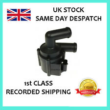 FOR VW TRANSPORTER T5 BUS 2.0 TDI 2009-ON AUXILIARY HEATING WATER PUMP 5N0965561
