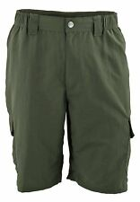 WHITE SIERRA MENS NWT X5723M10 INCH INSEAM ROCKY RIDGE II SHORT MOISTURE WICKING
