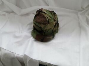 british army  6 5/8 Crap Hat Old Style Thicker Genuine British Issue