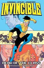 Invincible: Head of the Class (Invincible): VOLUME 4 - Paperback NEW