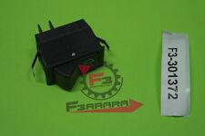 F3-33301372 Interruttore luci sul cruscotto Piaggio APE  MP 501 601 - TM 703 Man
