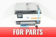 FOR PARTS HP Officejet Pro 9015E All in One Wireless Color Printer 1G5L3A