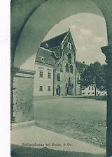 AK aus Heiligenkreuz bei Baden, Niederösterreich   (D24)