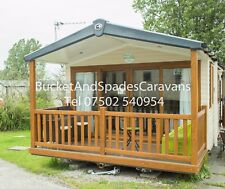 Marton Mere Blackpool Caravan For Holiday Fri To Mon